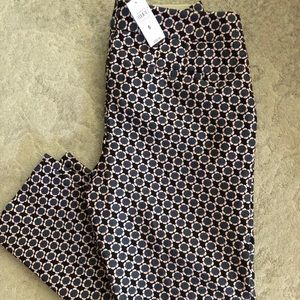 Ann Taylor Factory Curvy Ankle Pant